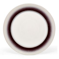 Pfaltzgraff Eclipse Plum 11-in. Dinner Plate