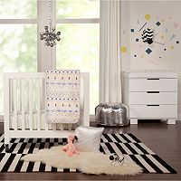 Babyletto 4 pc Desert Dreams Mini Crib Set