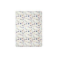 Babyletto Fleeting Flora 2-in-1 Play & Baby Blanket