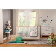 Babyletto 6 pc Fleeting Flora Set