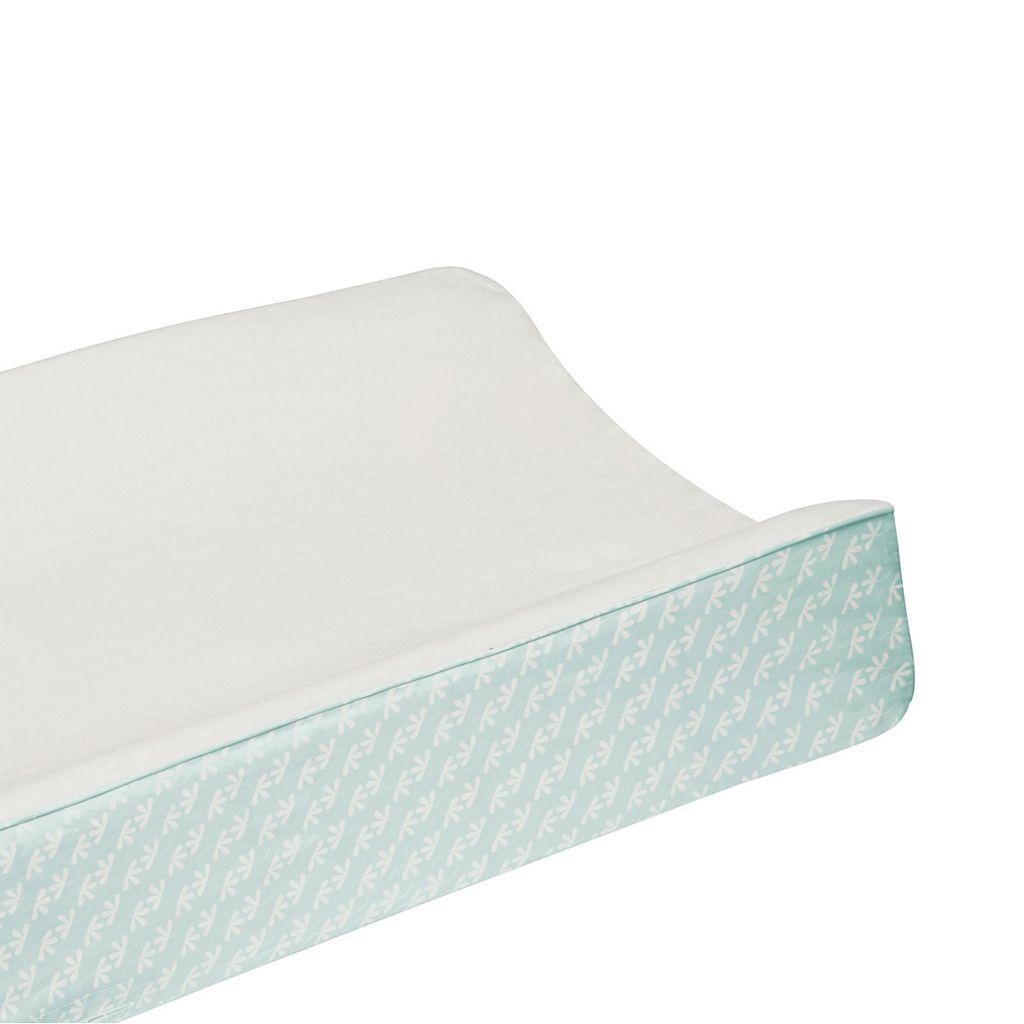 Babyletto 4-pc. Fleeting Flora Mini Crib Set