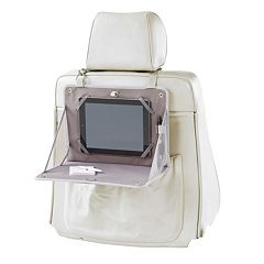 neatfreak everfresh Auto Seat Back Tablet Organizer