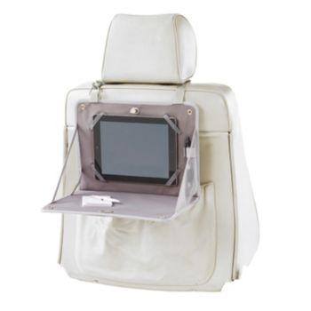 neatfreak everfresh Auto Seat Back Tablet Organizer