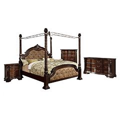 Venetian Worldwide Monte Vista I 5-piece Bedroom Set
