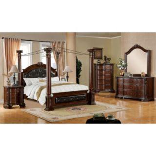 Venetian Worldwide Mandalay 5-piece Bedroom Set