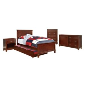 Venetian Worldwide Colin 5-piece Bedroom Set