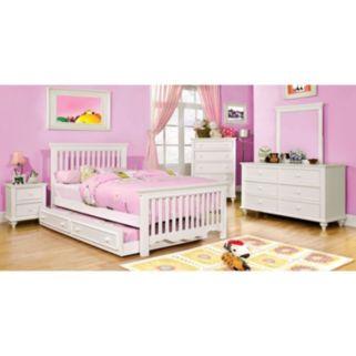 Venetian Worldwide Caspian 5-piece Bedroom Set