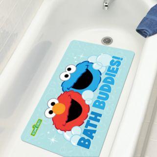 Sesame Street Bath Mat