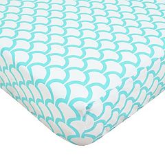 TL Care Crib Sheet