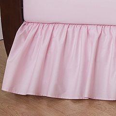 TL Care Crib Skirt