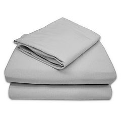 TL Care Jersey 3-pc. Toddler Sheet Set
