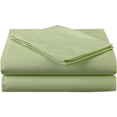 TL Care Percale 3-pc. Toddler Sheet Set