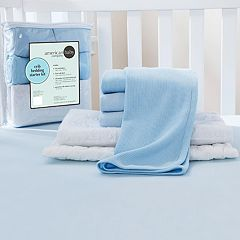 TL Care 6-pc. Crib Starter Kit