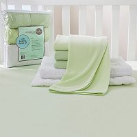 TL Care 6 pc Crib Starter Kit