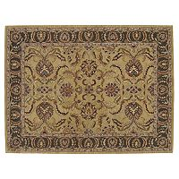Nourison India House Persian Wool Rug