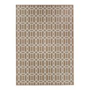 Ruggable® Washable Modern Fretwork 2-pc. Rug System