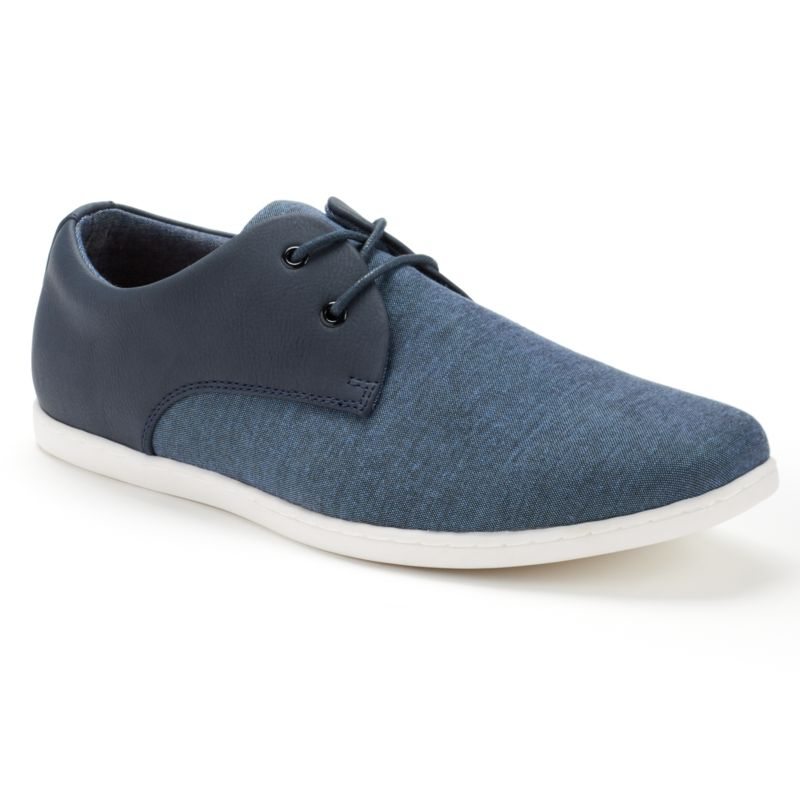 mens oxford shoes kohl s