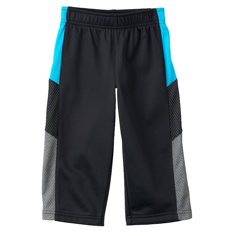 Jumping Beans® Colorblock Performance Pants - Baby Boy