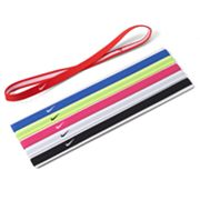 Nike 6 pkRainbow Headband Set