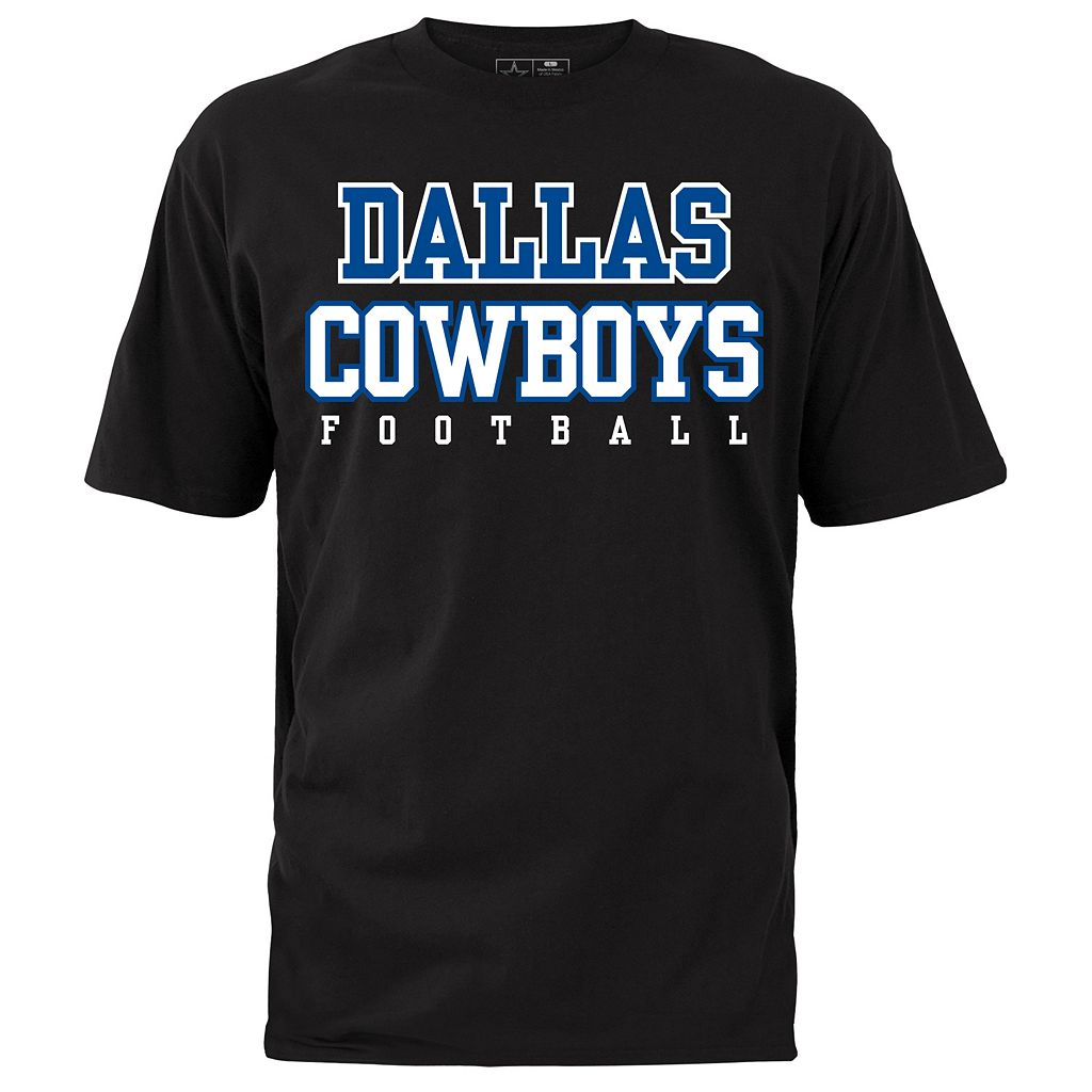 Dallas Cowboys Practice Tee - Men