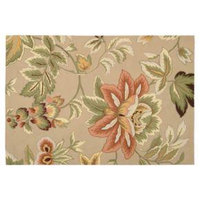 Nourison Fantasy Floral Rug