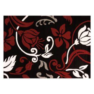 United Weavers Cristall Chivas Floral Rug