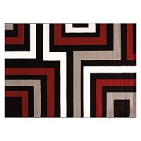 United Weavers Cristall Blade Geometric Rug