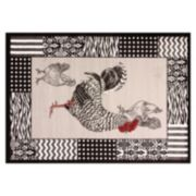 United Weavers Cristall Rooster Rug