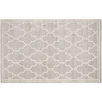 Safavieh Amherst Matrix Geo Indoor Outdoor Rug