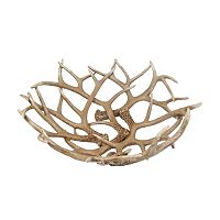 SONOMA Goods for Life™ Antler Decorative Bowl