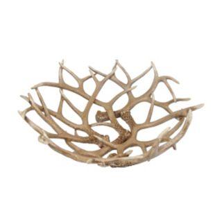 SONOMA Goods for Life? Antler Decorative Bowl
