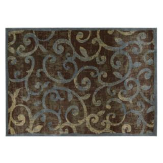 Nourison Expressions Swirl Rug