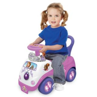 Disney's Sofia the First Activity Ride-On