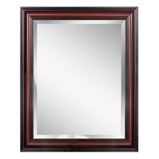 Head West Traditional Wall Mirror