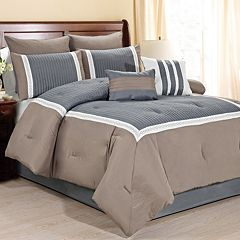 Giornali 800-Thread Count 8-pc. Comforter Set