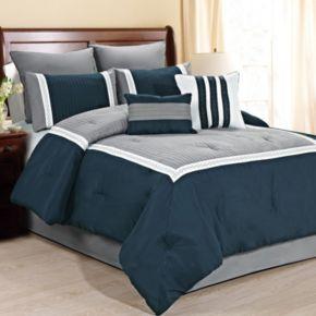 Giornali 800-Thread Count 8-pc. Comforter Set