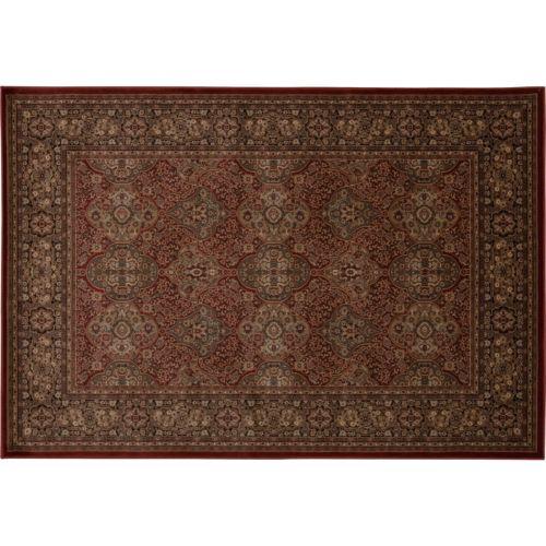 Nourison Ararat Traditional Persian Floral Rug