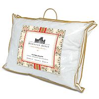 Downton Abbey Victoria Pillow