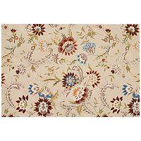 Nourison Gatsby Floral Rug