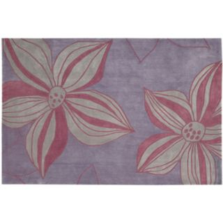 Nourison Contour Floral Rug