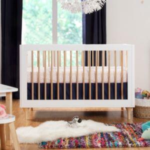 Babyletto Hudson 3 In 1 Convertible Crib