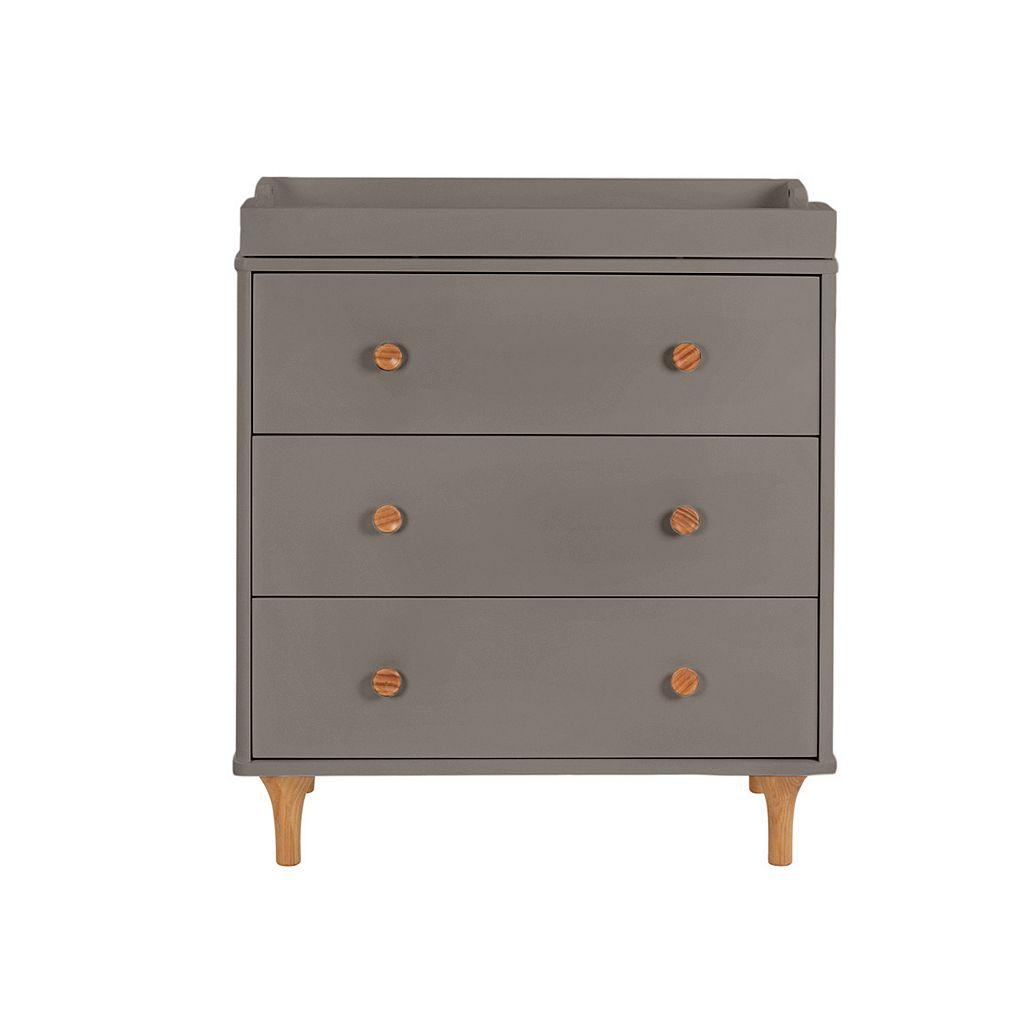 Babyletto Lolly 3-Drawer Changer Dresser