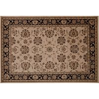 Nourison Ararat Traditional Persian Floral Rug