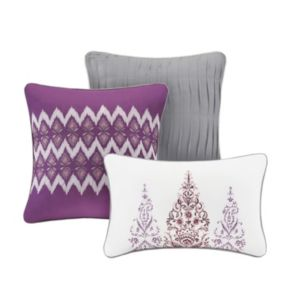 Madison Park Largo 6-pc. Quilted Coverlet Set