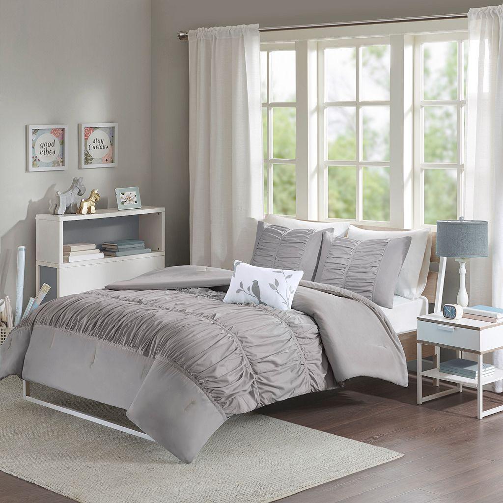Mi Zone Cristy Comforter Set
