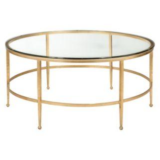 Safavieh Couture Edmund Coffee Table