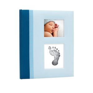 Pearhead Classic Baby Book