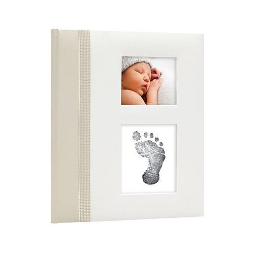 Pearhead Classic Baby Book