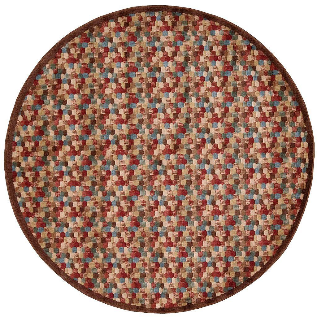 Nourison Somerset Geometric Rug