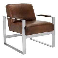 Safavieh Couture Parkgate Arm Chair